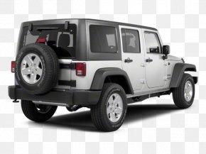 2012 Jeep Wrangler - 2018 Jeep Wrangler JK Unlimited Sport Chrysler Dodge Sport Utility Vehicle PNG
