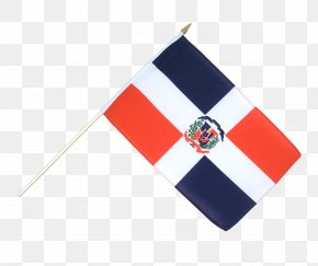 Flag - Flag Of The Dominican Republic Flag Of The Dominican Republic Fahne .ch PNG
