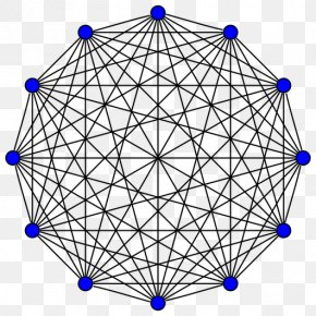 Tree Top - Complete Graph Vertex Graph Theory Edge PNG