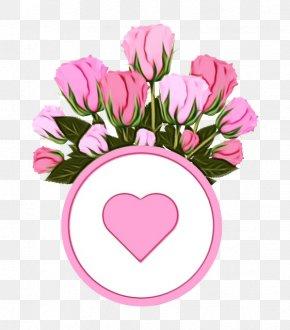 Rose Flower Bouquet Clip Art PNG