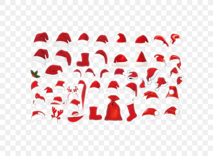 Santa Claus Christmas Hat, PNG, 600x600px, Santa Claus, Christmas, Christmas Decoration, Christmas Eve, Christmas Ornament Download Free