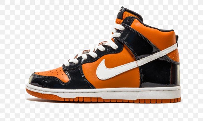 Skate Shoe Nike Dunk Sneakers, PNG, 1000x600px, Skate Shoe