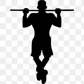 Street Workout Sport Horizontal Bar Calisthenics Exercise PNG