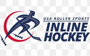 Roller Inline Hockey - United States Men's National Inline Hockey Team FIRS Senior Men's Inline Hockey World Championships United States National Men's Hockey Team Roller In-line Hockey USA Roller Sports PNG
