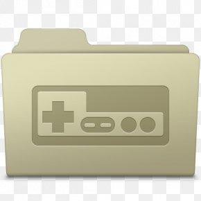 Game Folder Ash - Brand Rectangle Font PNG