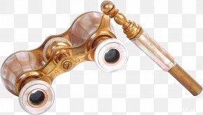 Binoculars - Opera Glasses Binoculars Telescope Clip Art PNG