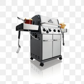 Barbecue - Barbecue Broil King Baron 490 Grilling Broil King Baron 590 Rotisserie PNG