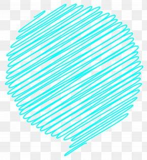 Line Circle Frame - Circle Download PNG