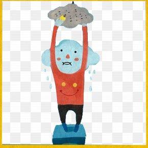 Rainy Day Material Free Download - Gratis Download Rain PNG