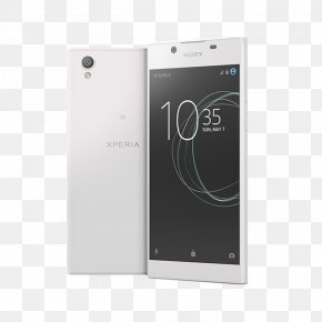 Smartphone - Smartphone Sony Xperia L Feature Phone Sony Mobile Telephone PNG