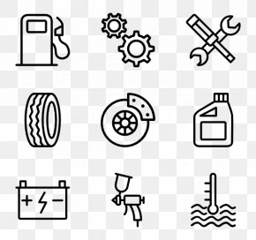 Vector Auto Repair - Drawing Icon Design Clip Art PNG