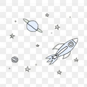 Planet Icon - Drawing Image Art Doodle Space PNG