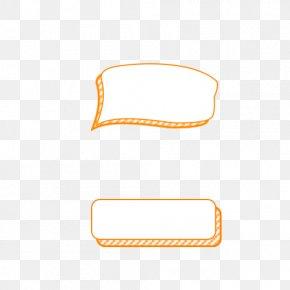 Simple Three-dimensional Dialog Box Button Border - Button Dialog Box PNG