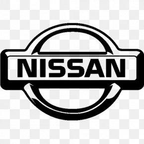 Nissan - Nissan Patrol Car Infiniti Logo PNG