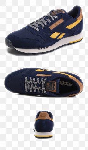 Reebok Reebok Shoes - Reebok Classic Sneakers Shoe Sportswear PNG