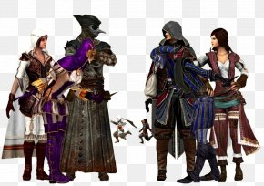 The Da Vinci Disappearance Ezio Auditore Assassin's Creed: Origins Assassins Knights TemplarOthers - Assassin's Creed: Brotherhood PNG