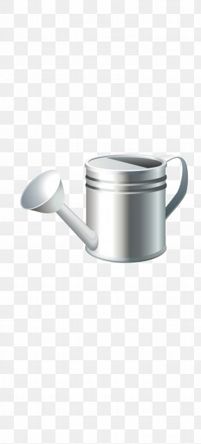 Kettle Vector Material - Kettle Water Bottle PNG