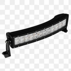 Row Of Lights - Light-emitting Diode Emergency Vehicle Lighting High-intensity Discharge Lamp Flashlight PNG