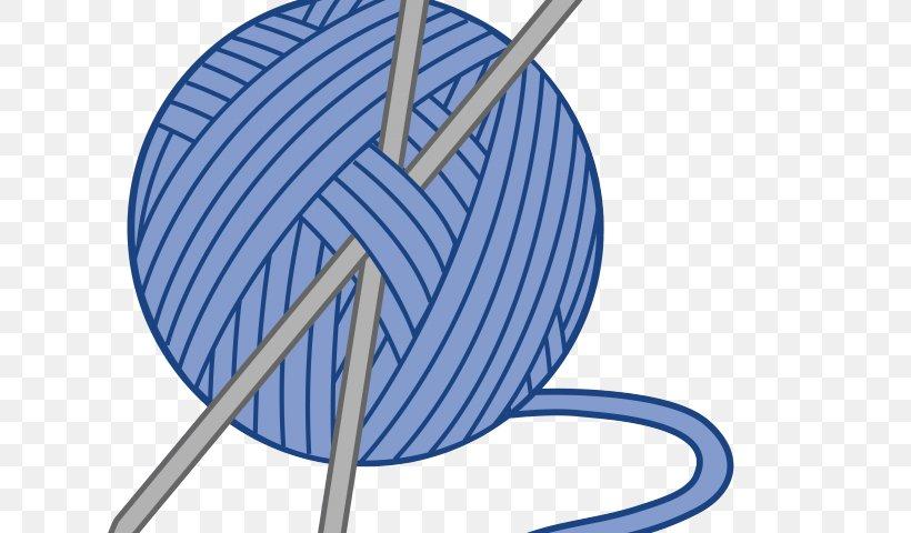 clip art yarn knitting needles openclipart png favpng