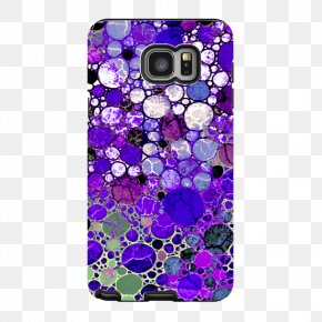 Purple Note - IPhone 7 Plus IPhone X Samsung Galaxy S8 IPhone 8 Mobile Phone Accessories PNG