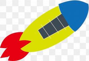 Rocket Vector Material - Rocket Euclidean Vector Vecteur Clip Art PNG