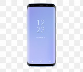 Galaxy - Samsung Galaxy S8 Samsung Galaxy Note 8 Smartphone Telephone PNG