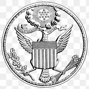 Greater - Great Seal Of The United States American Civil War Union The Formation Of The American Republic, 1776-1790 PNG