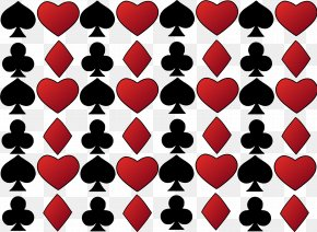 Cards - Playing Card Suit Card Game King PNG