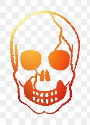 Skull And Crossbones Image Skeleton Human Skull Symbolism PNG