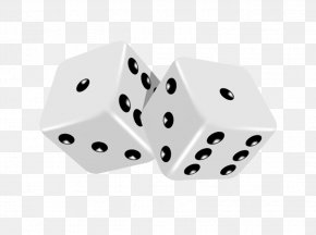 Dice - Dice Monopoly Game Clip Art PNG