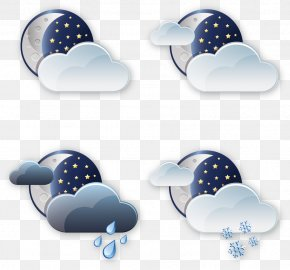 The Weather - Weather Icon PNG