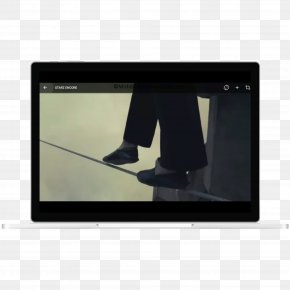 Laptop - Computer Monitors Laptop Personal Computer Download Multimedia PNG