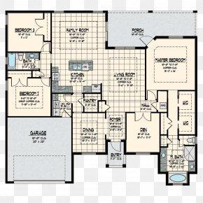 Indoor Floor Plan - Floor Plan House Plan PNG