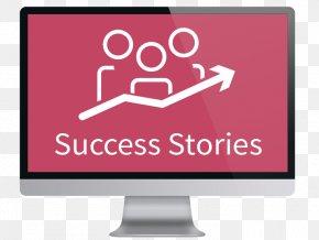 Succes - Business Management System Marketing PNG