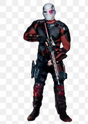 Deathstroke - Deadshot Harley Quinn Amanda Waller Rick Flag Superhero Movie PNG