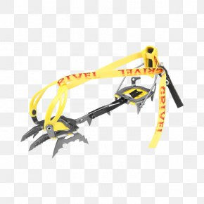 Grivel Crampons Ice Climbing Rock-climbing Equipment Ski Touring PNG