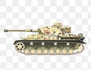 Gun Turret Military Vehicle - Gun Cartoon PNG