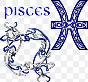 Fantasy Animals Pictures - Pisces Celtic Knot Tattoo Sagittarius Zodiac PNG