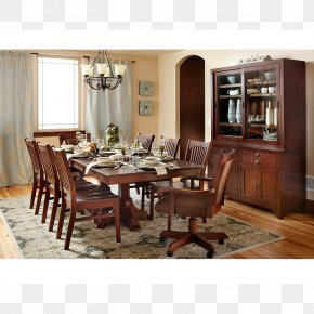 Dining Room - Table Dining Room Furniture Chair PNG