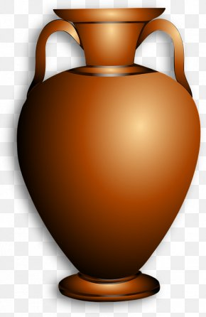 Kettle - Vase Pottery Of Ancient Greece Clip Art PNG