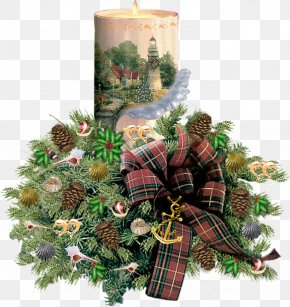 Christmas Tree - Christmas Tree Blog Clip Art PNG