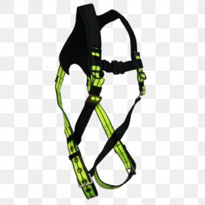 Harness - Climbing Harnesses Safety Harness Fall Arrest D-ring PNG