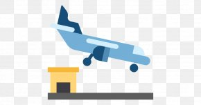 Airplane - Airplane Flight Aircraft Air Travel Clip Art PNG