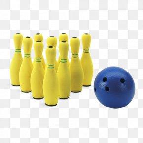 Bowling Ball - Bowling Pin Bowling Balls Ten-pin Bowling Plastic Nine-pin Bowling PNG