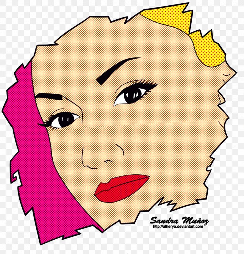 Pop Art Drawing Png 1035x1078px Watercolor Cartoon Flower Frame Heart Download Free