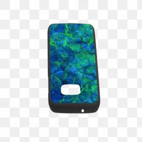 IPhone Mobile Phone Accessories Azure Aqua Turquoise, PNG