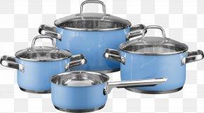 Cooking Pan Image - Stock Pot Kitchen Utensil Frying Pan Vitreous Enamel PNG