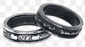 Ring - Ring Jewellery Amazon.com Angel Demon PNG