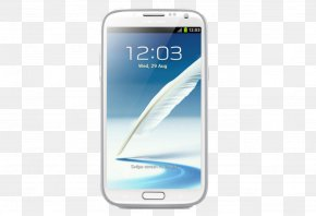 Samsung Galaxy Note II - Samsung Galaxy Note II Smartphone Screen Protectors PNG