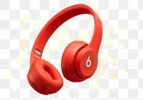 Apple - Beats Electronics Apple Beats Solo³ Headphones AirPods PNG